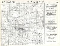 La Harpe T7N-R5W, Hancock County 1963